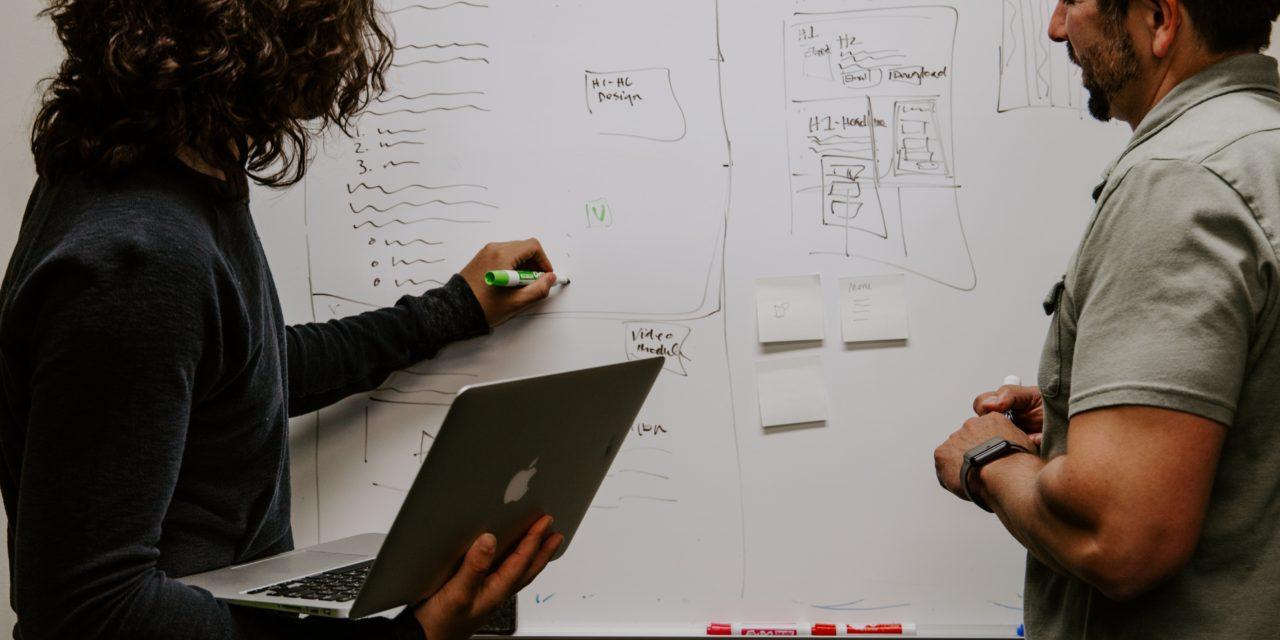 Creare pagine web efficaci: layout e contenuti